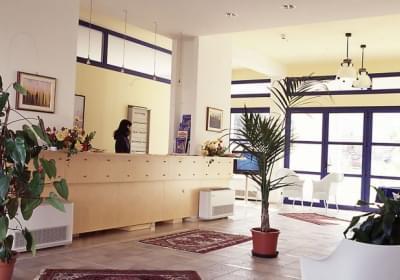 Hotel Ristorante Saverino